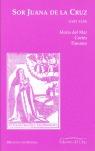 SOR JUANA DE LA CRUZ (1481-1534)