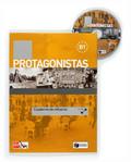PROTAGONISTAS B1 GRECIA-CUAD.EJERCICI 11