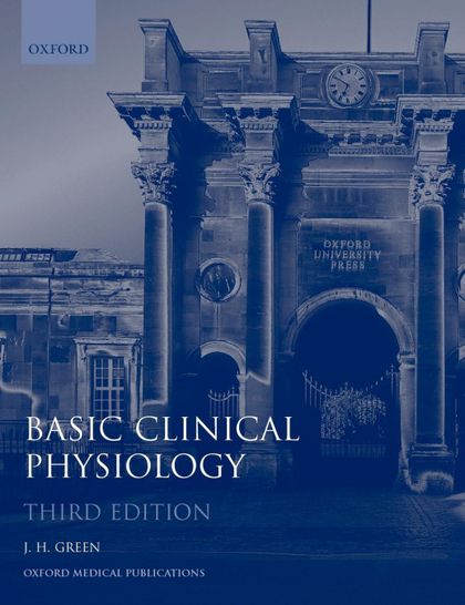 BASIC CLINICAL PHYSIOLOGY