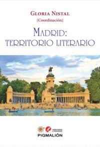 MADRID: TERRITORIO LITERARIO.