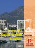EL SECTOR DE LA HOSTELERÍA Y EL TURISMO EN ANDALUCÍA, FORMACIÓN PROFES