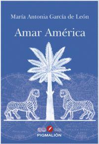 AMAR AMERICA.