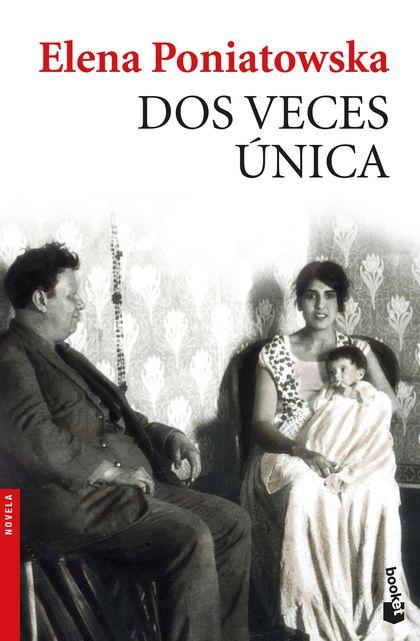 DOS VECES ÚNICA.
