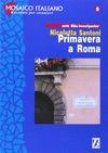 PRIMAVERA A ROMA
