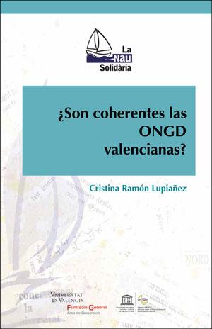¿SON COHERENTES LAS ONGD VALENCIANAS?.