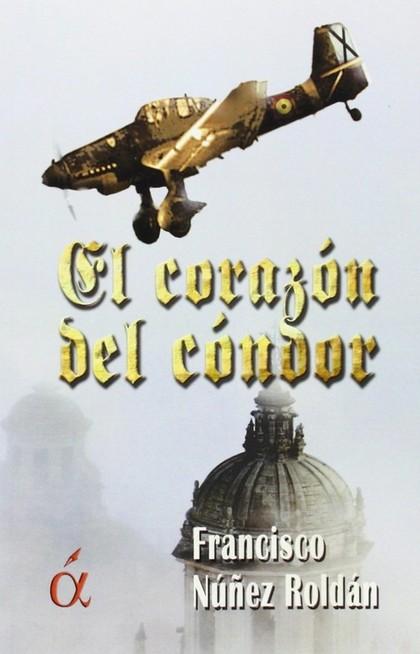EL CORAZÓN DEL CÓNDOR