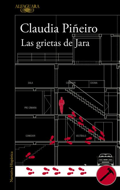 LAS GRIETAS DE JARA (MAPA DE LAS LENGUAS).