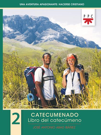 CATECUMENADO.2. LIBRO DEL CATECÚMENO