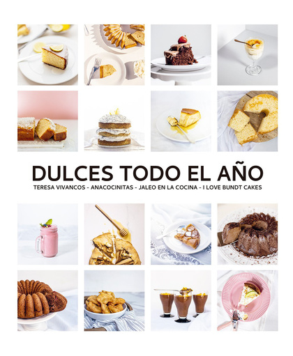 DULCES TODO EL AÑO.