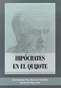 HIPÓCRATES EN EL QUIJOTE