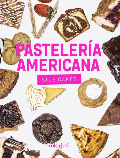 PASTELERÍA AMERICANA. SIL´S CAKES                                               DESDE LOS BROWN