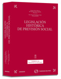 LEGISLACIÓN HISTÓRICA DE PREVISIÓN SOCIAL