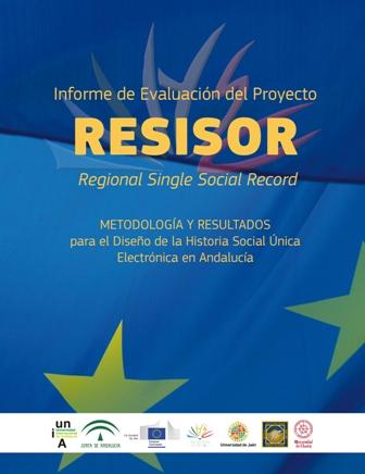 INFORME DE EVALUACIÓN DEL PROYECTO RESISOR ´REGIONAL SINGLE SOCIAL RECORD´. METODOLOGÍA Y RESUL