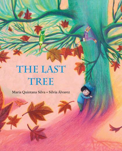 THE LAST TREE (INGLES)
