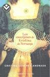 LOS ESCARPINES DE KRISTINA DE NORUEGA