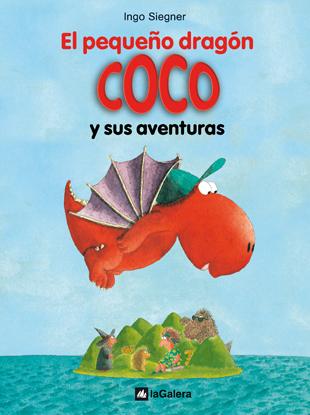 EL PEQUEÑO DRAGÓN COCO Y SUS AVENTURAS. Nº 1