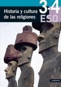 HISTORIA Y CULTURA DE LAS RELIGIONES, ESO, 2 CICLO