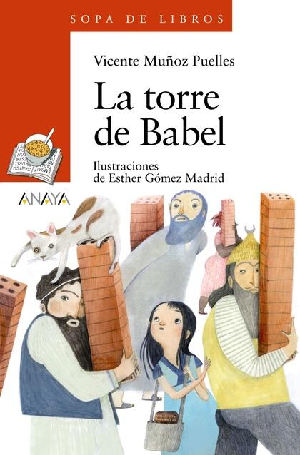 LA TORRE DE BABEL.
