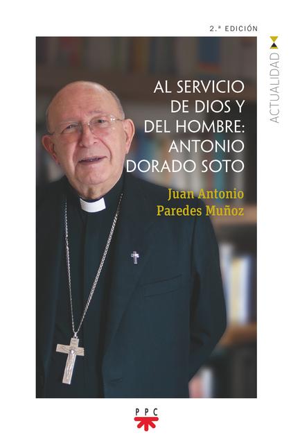 GP.AL SERVICIO DE DIOS Y DEL HOMBRE:ANTO.