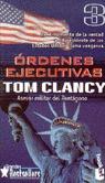 ORDENES EJECUTIVAS 3