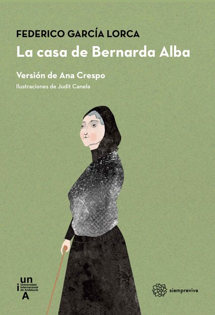 LA CASA DE BERNARDA ALBA. LECTURA FÁCIL