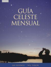 GUIA CELESTE MENUSAL