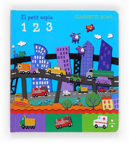 C-EL PETIT ESPIA:123.