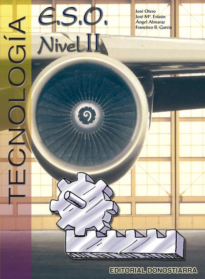 TECNOLOGÍA, NIVEL II, ESO