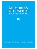 MEMORIAS BIOGRÁFICAS - TOMO IX.