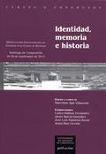 IDENTIDAD, MEMORIA E HISTORIA                                                   XII ENCUENTROS
