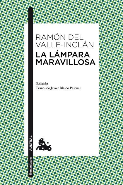 LA LÁMPARA MARAVILLOSA.