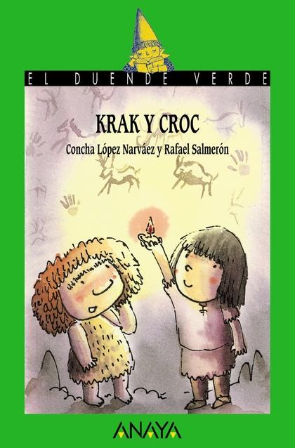 KRAK Y CROC.