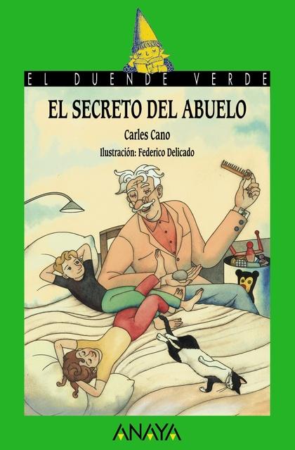 EL SECRETO DEL ABUELO.