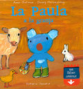LA PAULA A LA GRANJA.