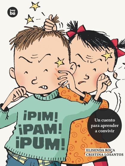 ¡PIM! ¡PAM! ¡PUM!.