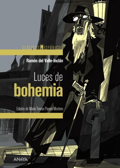 LUCES DE BOHEMIA.