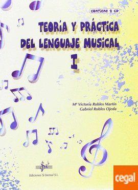 TEORIA Y PRÁCTICA DEL LENGUAJE MUSICAL 1