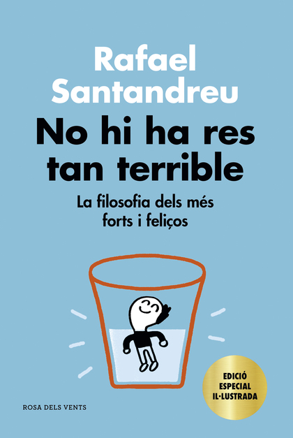 NO HI HA RES TAN TERRIBLE (EDICI# ESPECIAL).