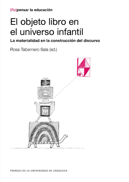 EL OBJETO LIBRO EN EL UNIVERSO INFANTIL