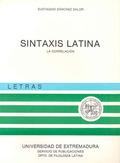 SINTAXIS LATINA. LA CORRELACIÓN