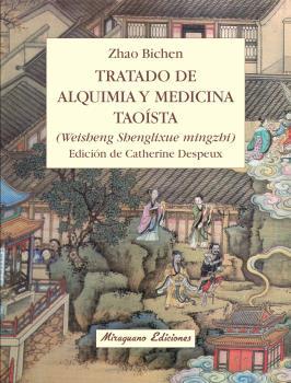 TRATADO DE ALQUIMIA Y MEDICINA TAOÍSTA
