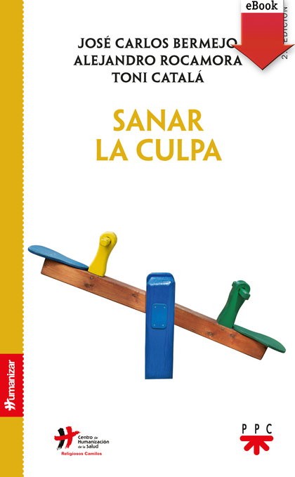 SANAR LA CULPA (EBOOK-EPUB).