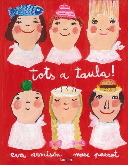 TOTS A TAULA!.