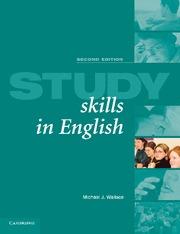 STUDY SKILLS IN ENG ST 2ª ED