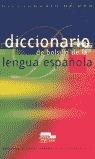 DICCIONARIO BOLSILLO LENGUA ESPAÑOLA