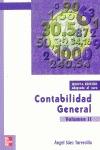 CONTABILIDAD GENERAL 5ª ED. (VOL. II)