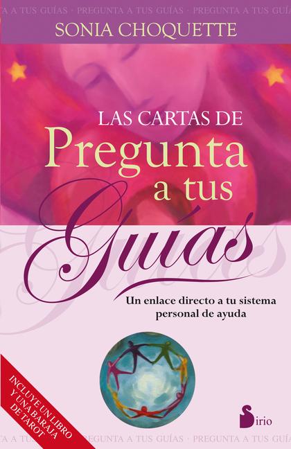 CARTAS DE PREGUNTA A TUS GUIAS,LAS