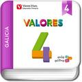 VALORES 4 GALICIA (DIGITAL).