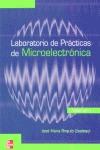 PRÁCTICAS DE MICROELECTRÓNICA (VOLUMEN I)