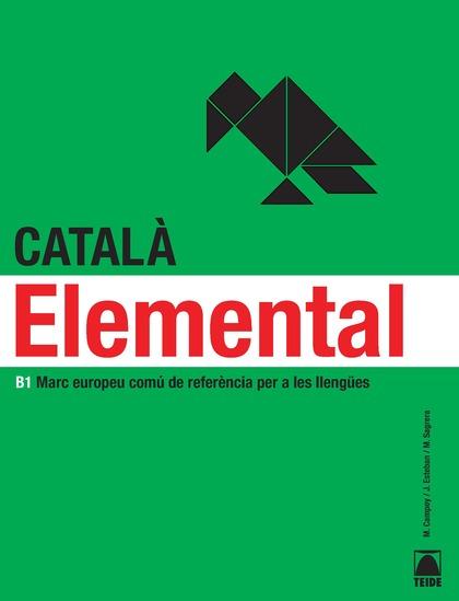 ELEMENTAL, CATALÀ PER ADULTS